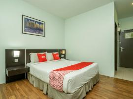 One Garden Hotel @ Senawang, hotel in Seremban