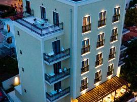 Hotel Pozzo