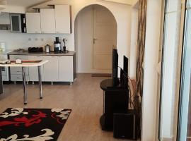Buba Apartments