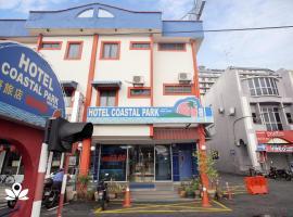 ZEN Rooms Coastal Park Hotel