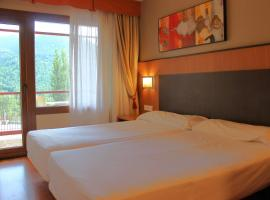 Hotel SNO Edelweiss