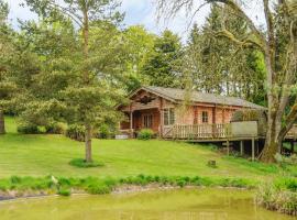 Rookery Farm Cabin