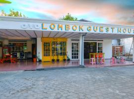 OYO 1206 Lombok Residence