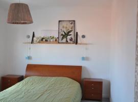 Apartamento Bairro Maritimo