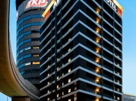 APA Hotel Osaka Umeda