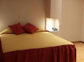 Hotel Aoma Mar del Plata, hotel cerca de Catedral de Mar del Plata, Mar del Plata