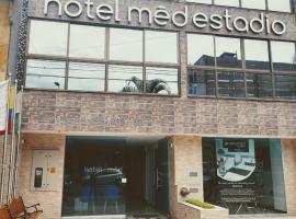 Hotel Med Estadio