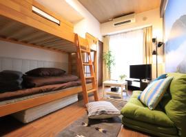 Leopalace Honmoku / Vacation STAY 4501