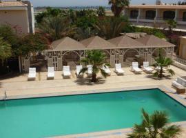 Sea Horse Hotel Hurghada