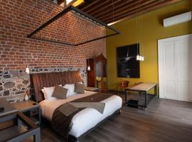 Mumedi Design Hotel