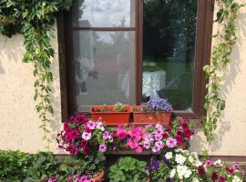 Guest house Dalnyaya 11