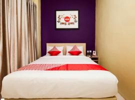 OYO 1095 RAP Hotel