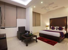 Hotel Star One, Delhi