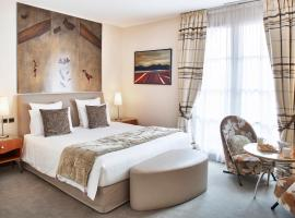 Hotel & Spa REGENT PETITE FRANCE