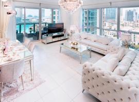Elite Royal Apartment - Full Burj Khalifa & Fountain View - Deluxe