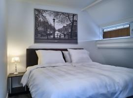 Sleep Inn Amsterdam