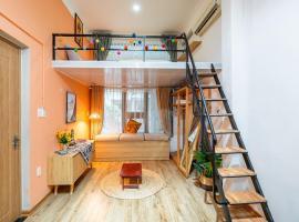 Athena Sunny Studio 1