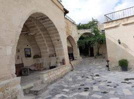 Aziz Cave Hotel