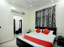 Hotel Heiwa Inn