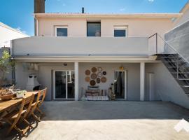 Aguda's Summer House • 4BD • Barbecue
