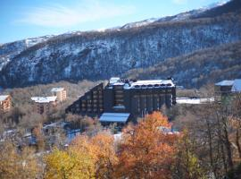 Hotel Termas Chillán