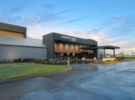 Courtyard by Marriott Dallas DFW Airport North/Irving, hotel in Irving