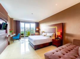Clove Garden Hotel & Residence