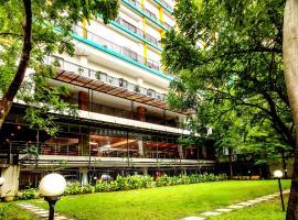Hotel Gren Alia Jakarta
