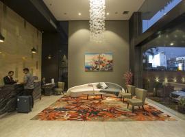 Liberty Hotel Thamrin Jakarta