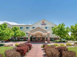 Comfort Suites Fort Collins
