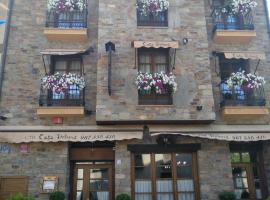 HOTEL RURAL CASA DOLORES