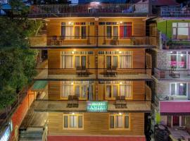 Hotel Samiru Manali
