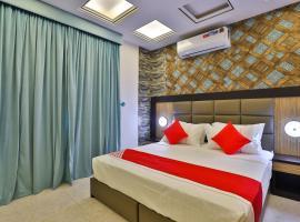 OYO 269 Esfrine Hotel Apartment