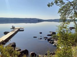 Little Finland- Island Retreat!, loma-asunto kohteessa Jyväskylä