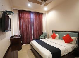 Capital O 46804 Royal Park Hotels & Resorts Deluxe