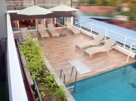 Beach Corridor Hotel & SPA