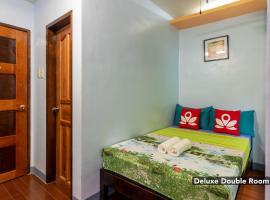 ZEN Rooms El Grande El Nido