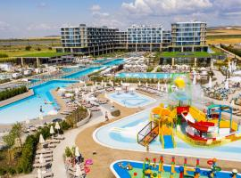 Wave Resort - Ultra All Inclusive