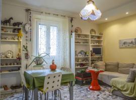 COSY HOUSE QUADRILATERO