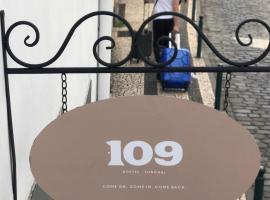 Funchal109 Hostel, hostel in Funchal