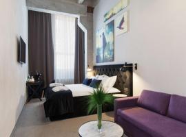 Loop Hotel Vilnius