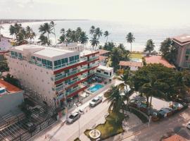 Pousada Brasileira, hotel near Suape Port, Porto De Galinhas