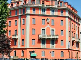 HI Ostello Milano, hotel in Milan
