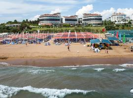Alba Royal Hotel - Ultra All Inclusive -Adults Only (+16), hotel with jacuzzis in Side