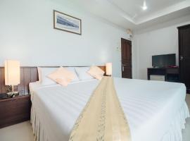 Iyara Hotel