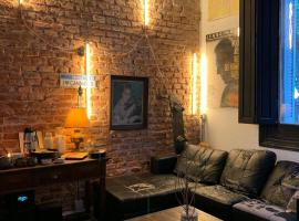 Club and Bar House