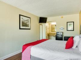 Hotel Belair Orlando Near Florida Mall