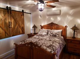 Yosemite Foothill Retreat - Private Guest Suite #2