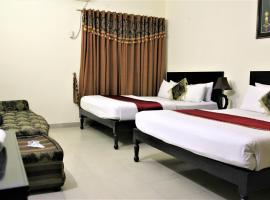 Tourist Inn Hotel