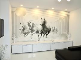 Apartament Domi, family hotel in Gniezno
